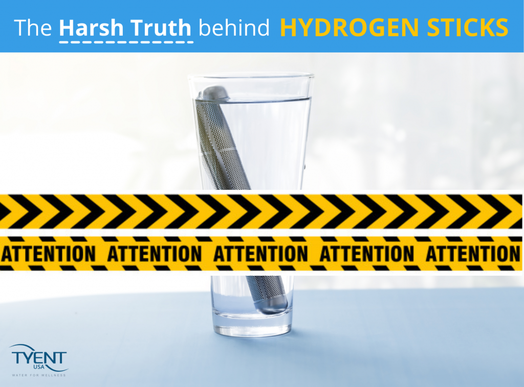 The Harsh Truth Behind Hydrogen Sticks (Spoiler: It's a Scam)
