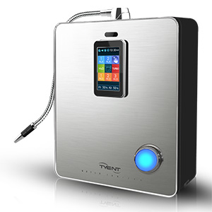 ACE-13 13-plate Extreme Water Ionizer by TyentUSA